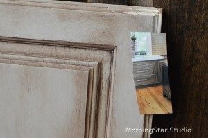 Cabinet Door paint and stain2