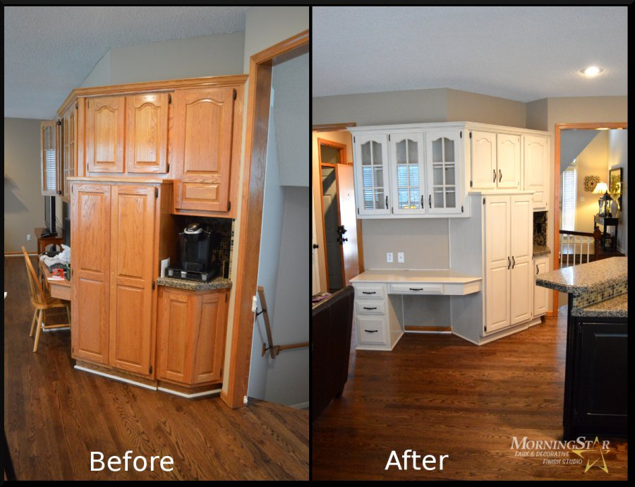 kitchen cabinet refinishers kansas city cabinet refinishing cabinets matttroy 19431