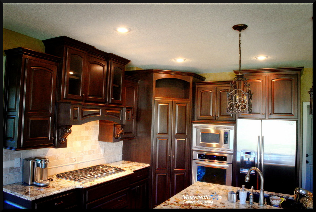 kansas city kitchen cabinets portfolio kansas city kitchen cabinet restyling and 18050